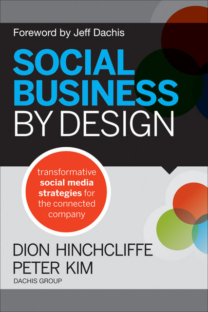 Social Business By Design, Dion Hinchcliffe