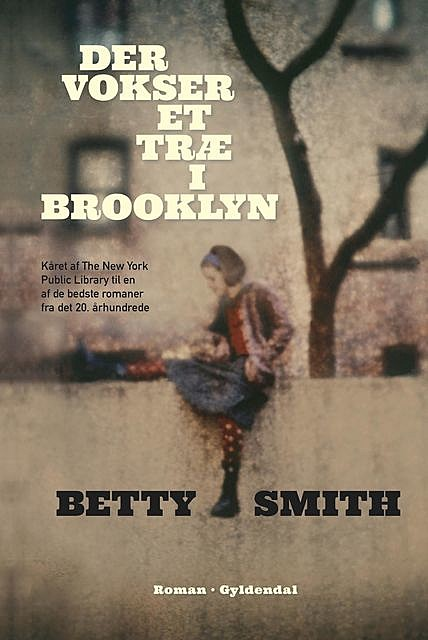 Der vokser et træ i Brooklyn, Betty Smith