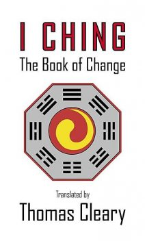 I Ching, Thomas Cleary