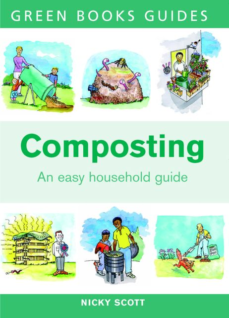 Composting, Nicky Scott