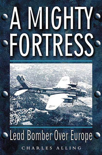 A Mighty Fortress, Chuck Alling