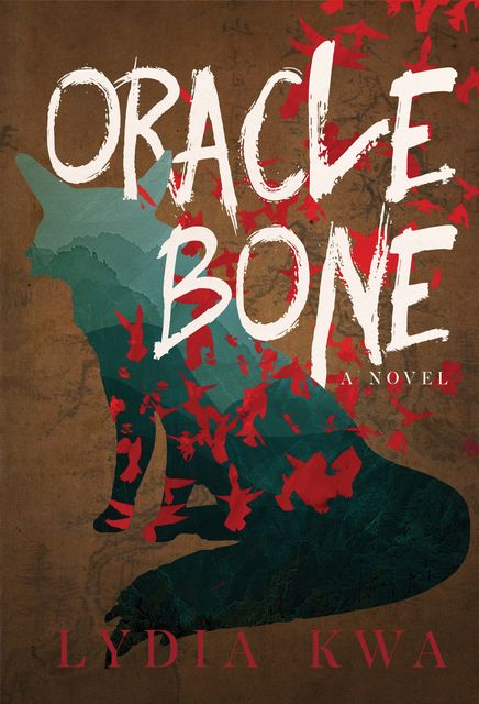 Oracle Bone, Lydia Kwa