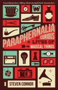 Paraphernalia, Steven Connor