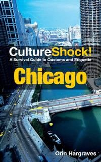 Culture Shock! Chicago, Orin Hargraves