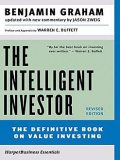 The Intelligent Investor, Benjamin Graham