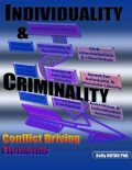 Individuality and Criminality: Conflict Driving Elements, Kelly Ngyah