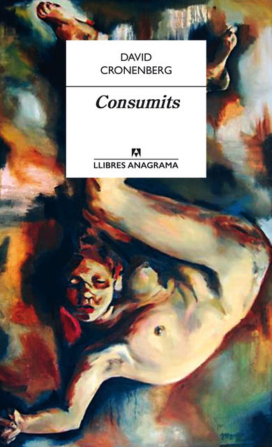 Consumits, David Cronenberg