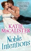 Noble Intentions, Katie MacAlister