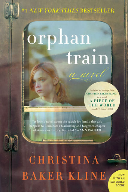 Orphan Train, Christina Baker Kline