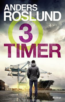 Tre timer, Anders Roslund