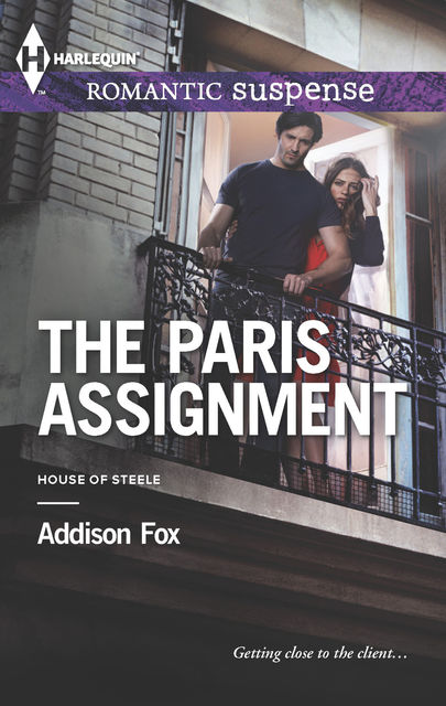 The Paris Assignment, Addison Fox