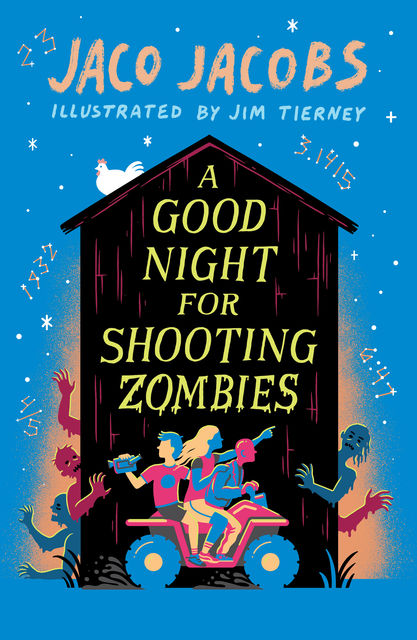 Good Night for Shooting Zombies, Jaco Jacobs