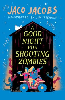 A Good Night for Shooting Zombies, Jaco Jacobs