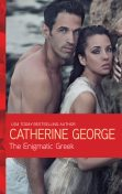 The Enigmatic Greek, Catherine George