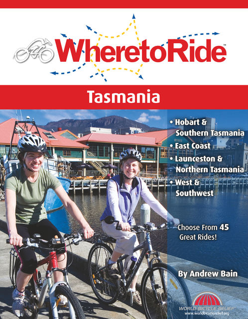 Where to Ride Tasmania,