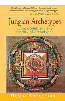 Jungian Archetypes, Robin Robertson