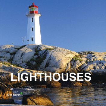 Lighthouses, Victoria Charles