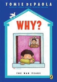 Why? The War Years, Tomie dePaola
