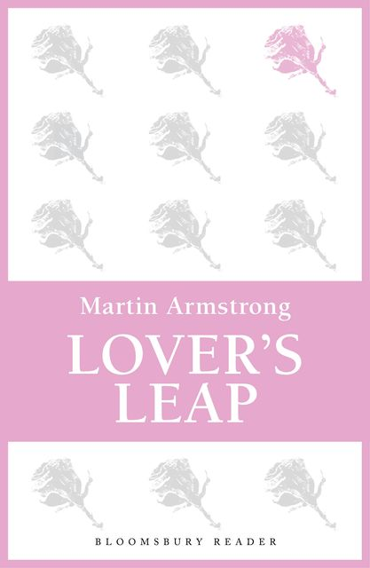 Lover's Leap, Martin Armstrong