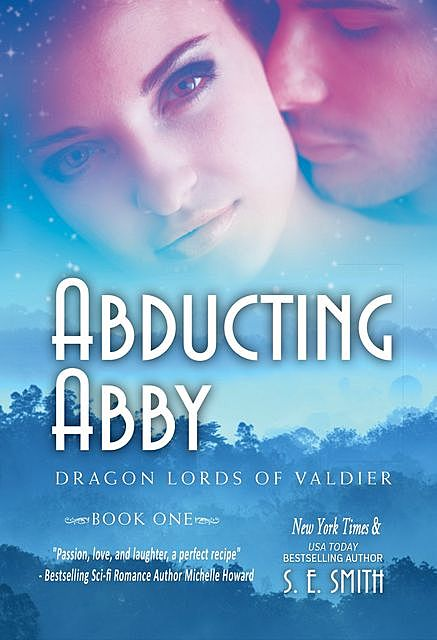 Abducting Abby, S.E.Smith