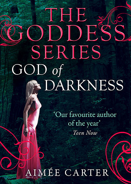 God of Darkness, Aimée Carter