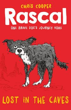 Rascal: Lost in the Caves, Chris Cooper