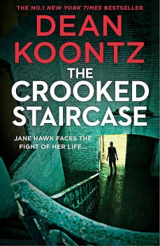 The Crooked Staircase, Dean Koontz