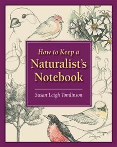 How to Keep a Naturalist's Notebook, Susan Leigh Tomlinson