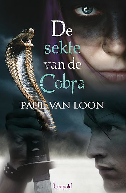 De sekte van de cobra, Paul van Loon