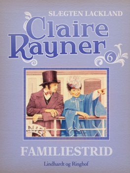 Familiestrid, Claire Rayner