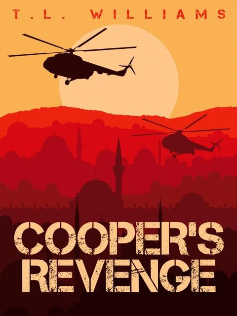 Cooper's Revenge, Terrence L Williams