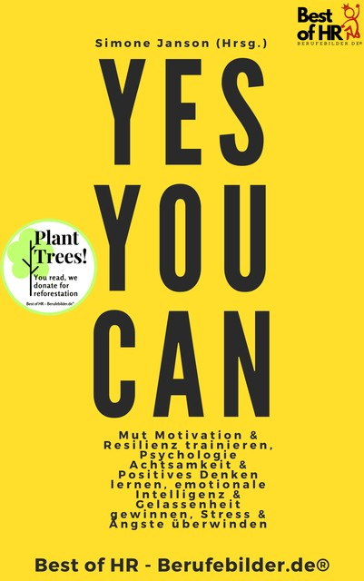 Yes You Can, Simone Janson