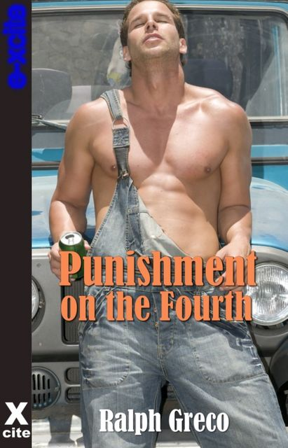 Punishment on the Fourth, Ralph Greco Jr