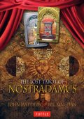 The Lost Tarot of Nostradamus Ebook, John Matthews