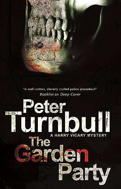 Garden Party, Peter Turnbull