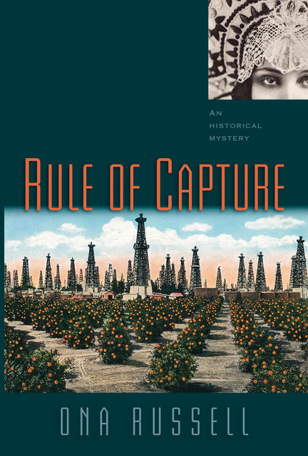 Rule of Capture, Ona Russell