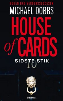 House of Cards, Michael Dobbs