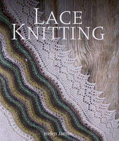 Lace Knitting, Helen James