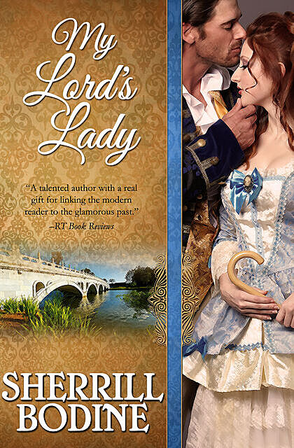 My Lord's Lady, Sherrill Bodine