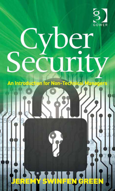Cyber Security, Jeremy Green