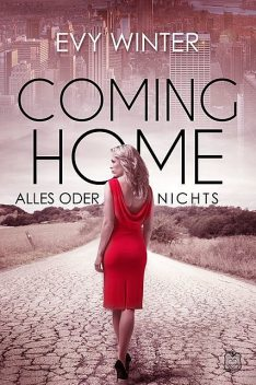 Coming Home, Evy Winter