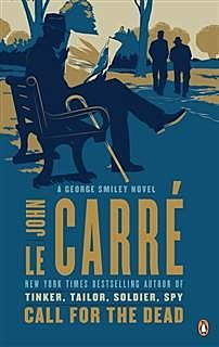 Murder of Quality and Call for the Dead 2-Book Bundle, John le Carr