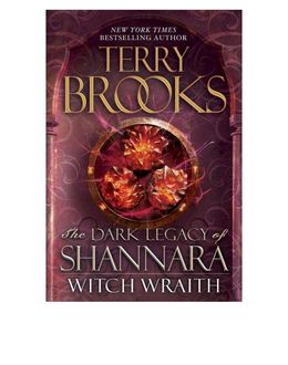 Witch Wraith, Terry Brooks