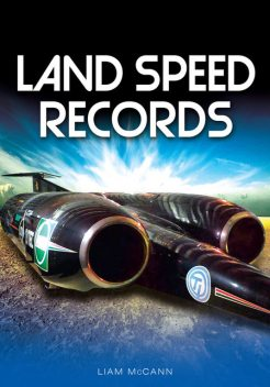 Land Speed Records, Liam McCann