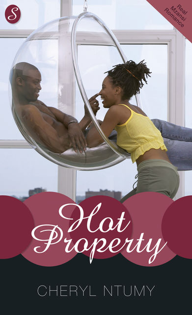Hot Property, Cheryl Ntumy