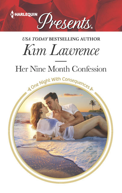 Her Nine Month Confession, Kim Lawrence