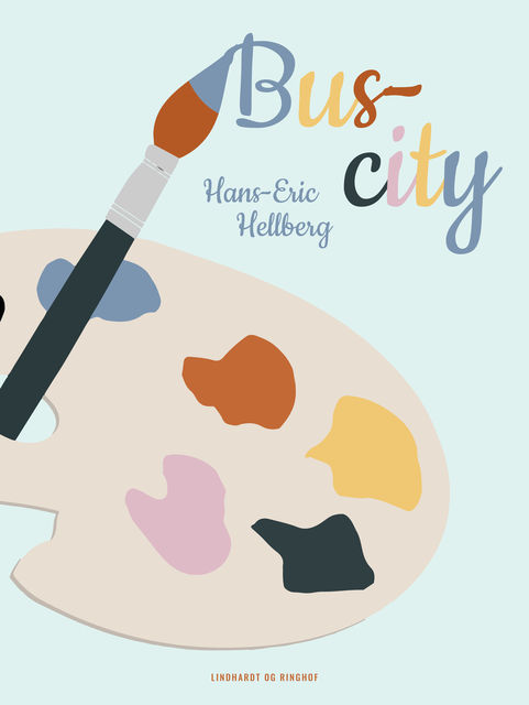 Bus-city, Hans-Eric Hellberg