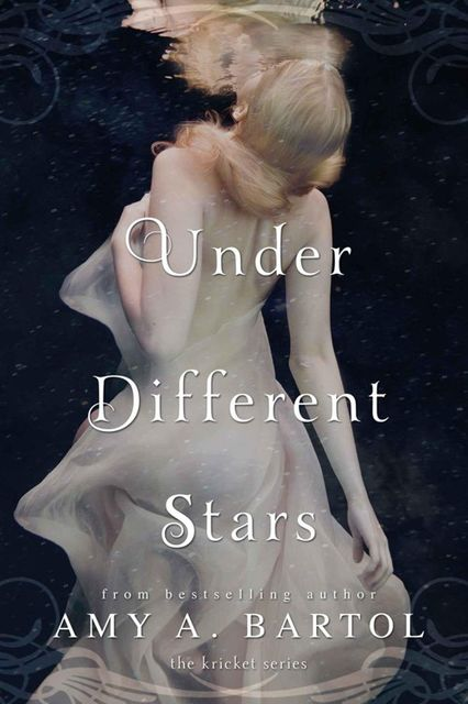 Under Different Stars, Amy A.Bartol