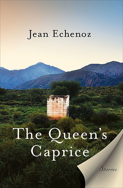 The Queen's Caprice, Jean Echenoz