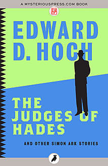 The Judges of Hades, Edward D.Hoch